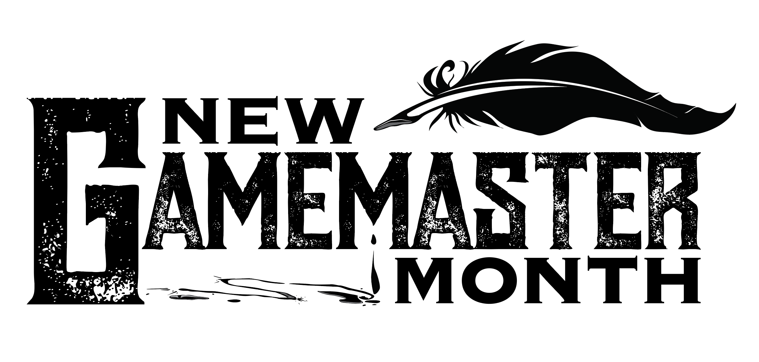 New Gamemaster Month